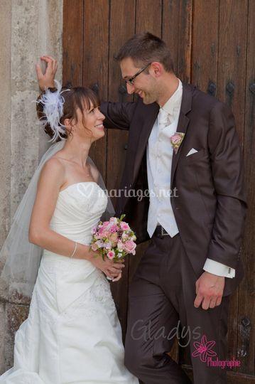 Mariage en douceurs