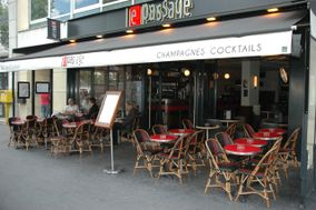Le Passage Neuilly