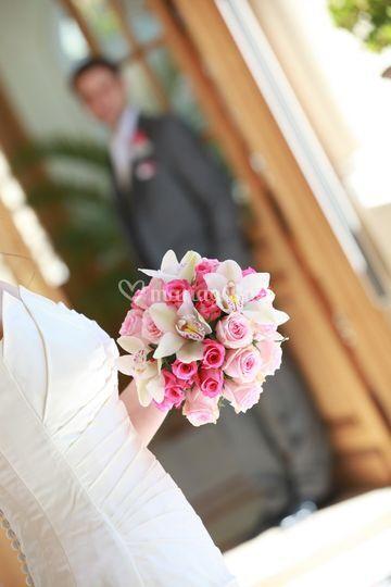 Photos bouquet mariage