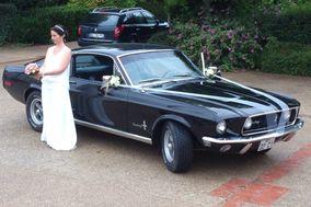 Mustang de Légende