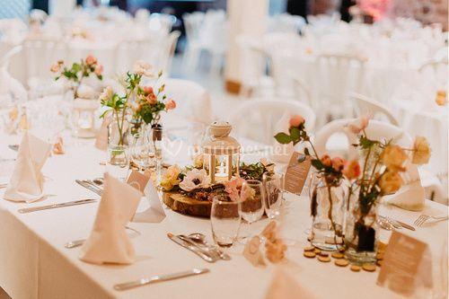 Wedding design reims