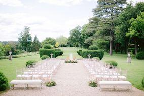 Lovin' Concept Wedding Planner
