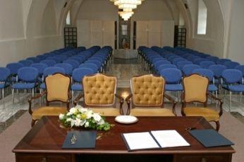 Cérémonie civile : une alternative à la cérémonie religieuse