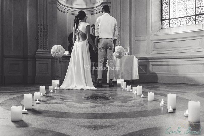 Cérémonie De mariage 2018