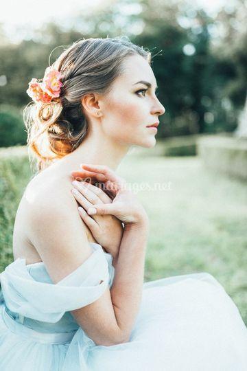 Makeup&Hairstyle: MedvedArt