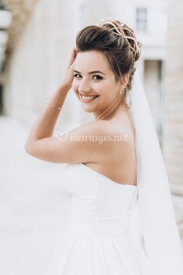 Makeup & Hairstyle: Tatiana