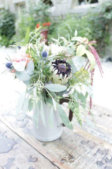 Bouquet folk