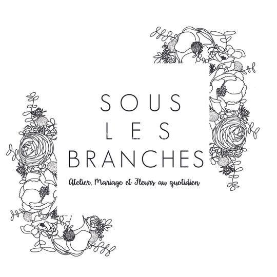 Logo Sous les Branches