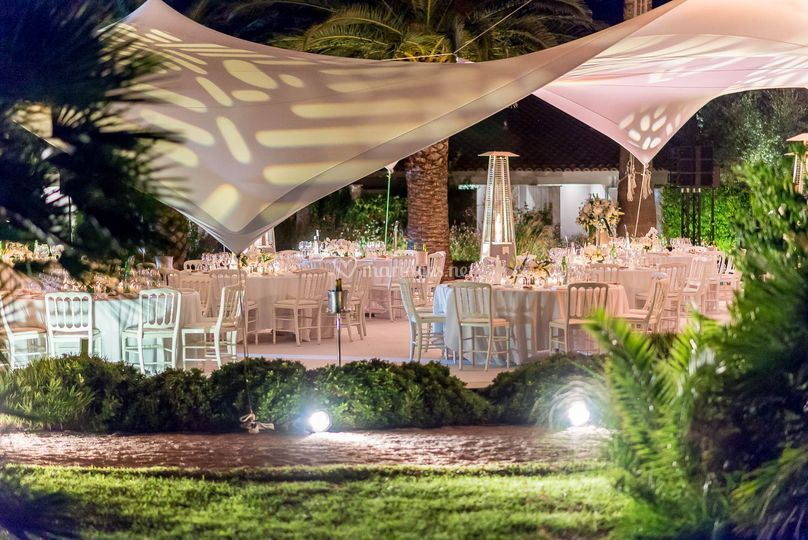 Mariage 200 personnes