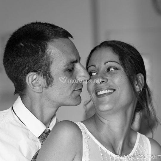L&C convives futurs mariés