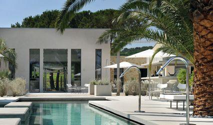 Hôtel Sezz Saint-Tropez 1