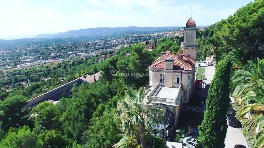 Y & E - Chateau Saint George