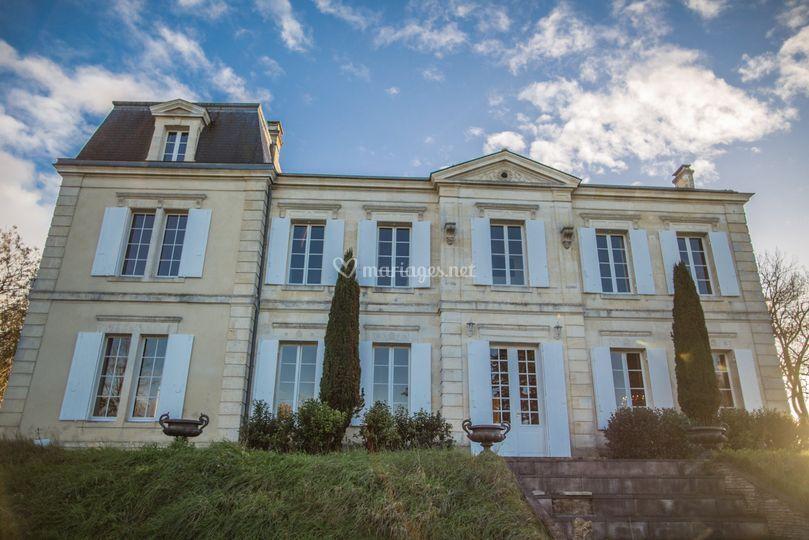 Château de Garde