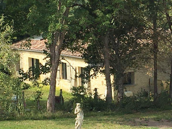 Maison Métayer