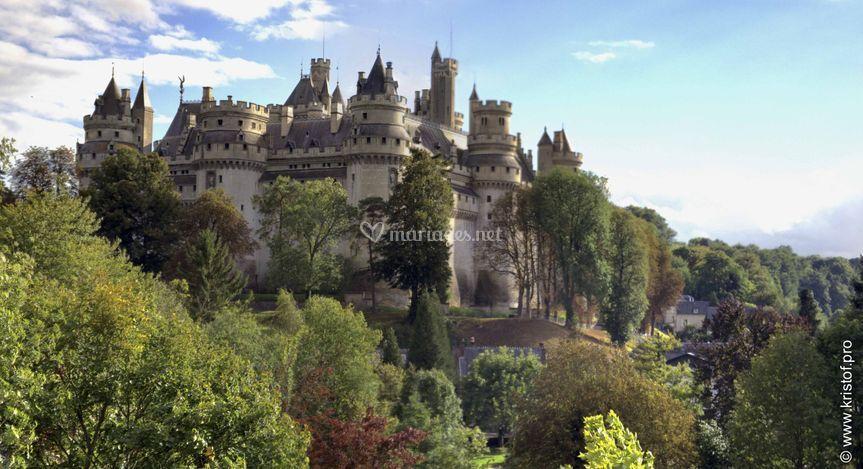 chteau de pierrefonds - Chateau De Pierrefonds Mariage