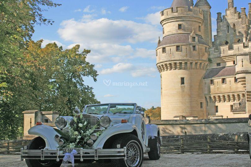 mariage pierrefonds sur chteau de pierrefonds - Chateau De Pierrefonds Mariage