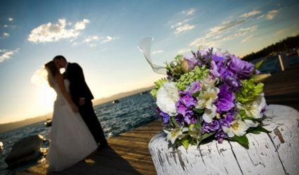 Mariages en plein air