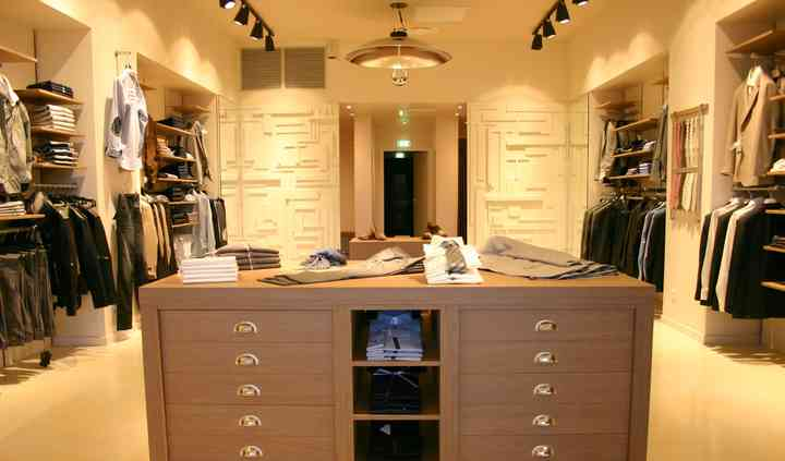 Boutique Carwell sud