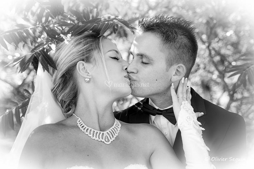 Couple sur Olivier Seguin Photographie