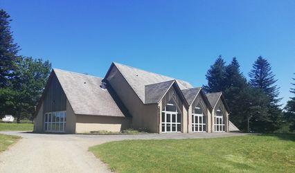 La Salle du Lac