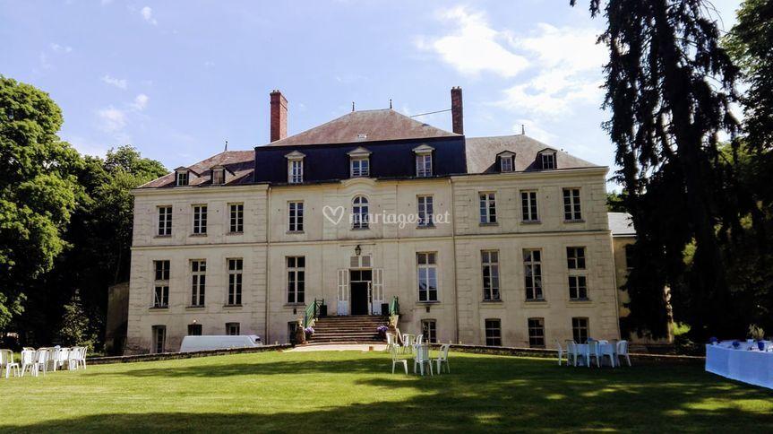Chateau D'Arnouville (28)
