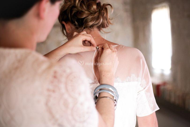 Extrait mariage