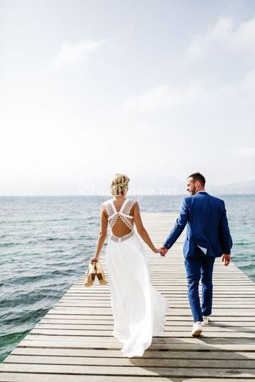 Mariage ajaccio