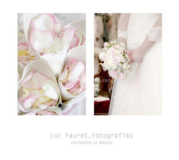 Luc Fauret Photographe