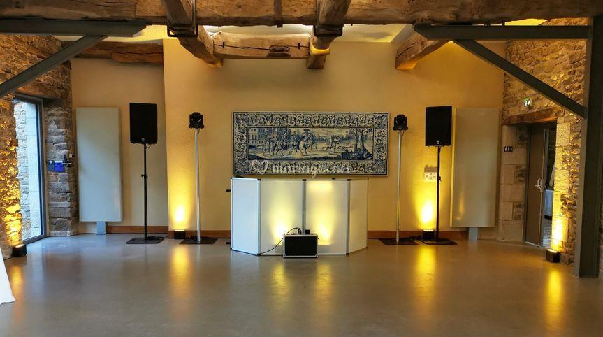 DJ - Domaine de la Haye d'Irée