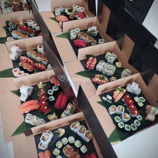 Umami Sushi