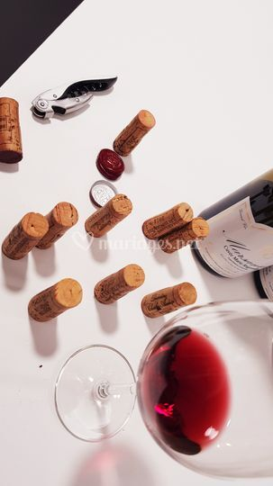 Dégustation Le Goût du Vin