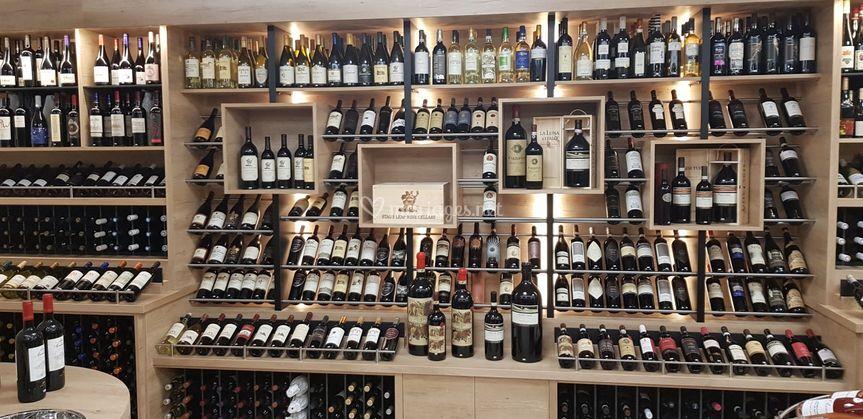 Boutique Le Goût du Vin