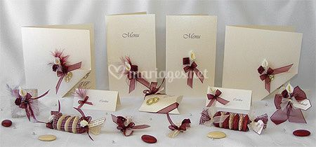 Collection mariage Versailles