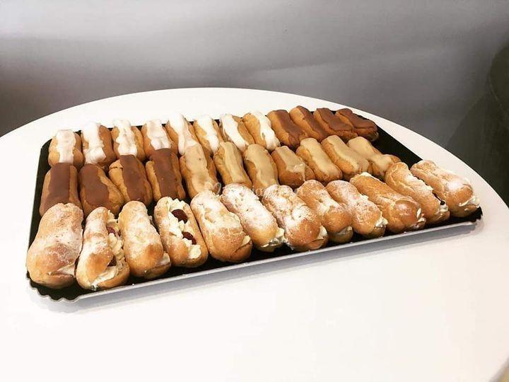 Mary's Sweeties