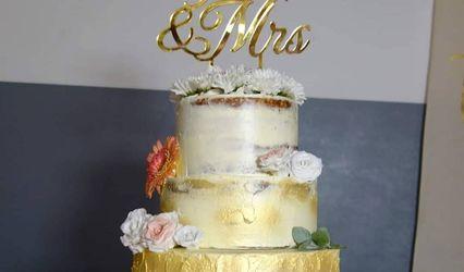 Mary's Sweeties 1