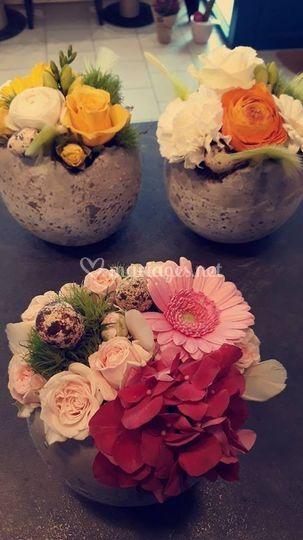 Bergamote Artisan Fleuriste