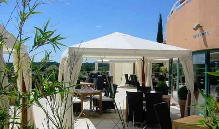 Golf-Hôtel Montpellier Juvignac