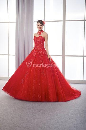 Robe de mariée belfort
