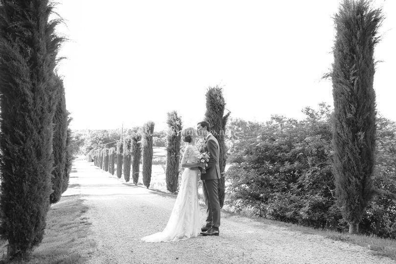 Mariage C&J