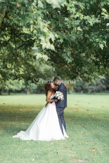 Natacha event mariage