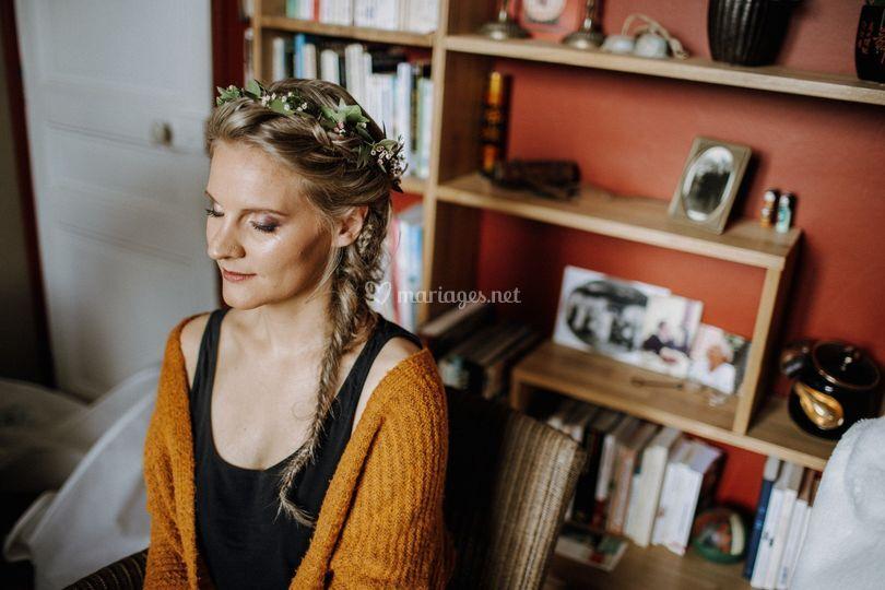 Blondie Photographie