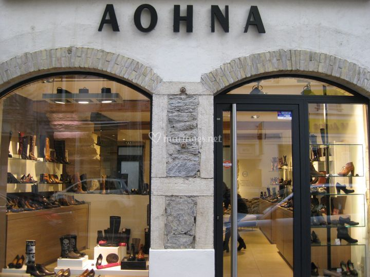 Boutique Aohna Lyon