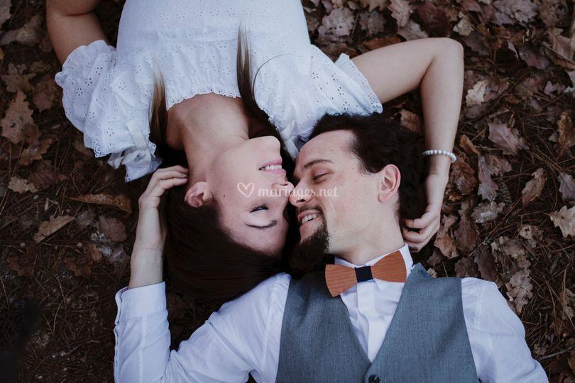 Photo et vidéo de mariage