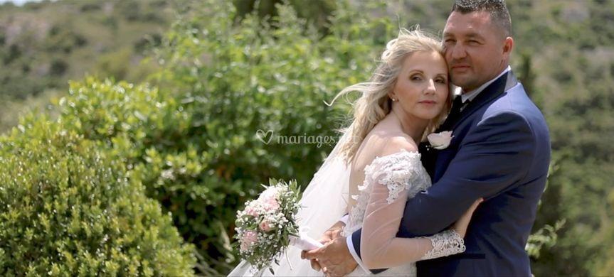 Mariage Aurélie & Johan