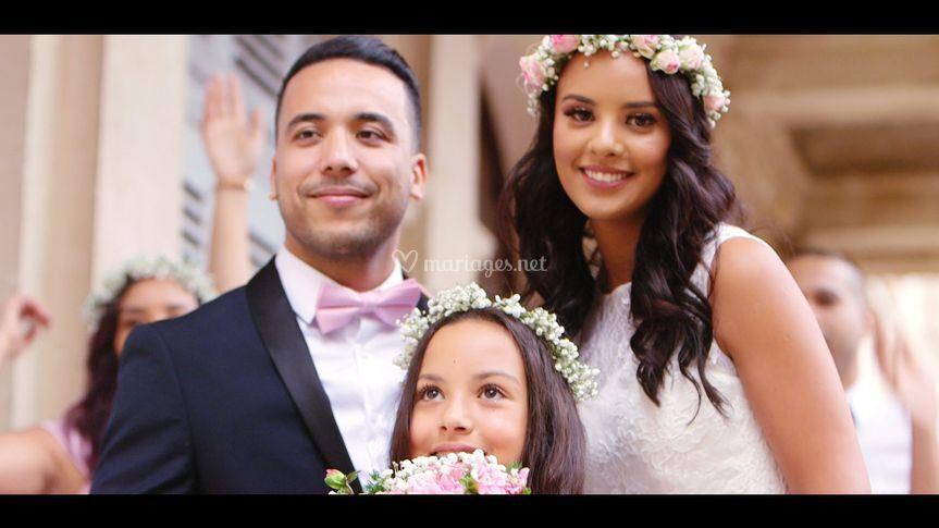 Imane & Abdelhak