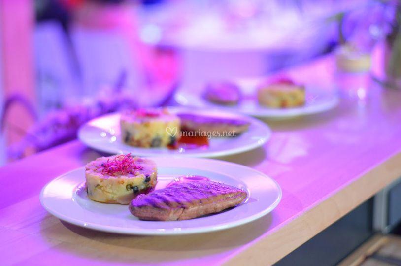 La Cuisine Des Chefs - Cuisiner comme un chef poitiers