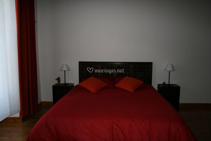 Autre chambre....