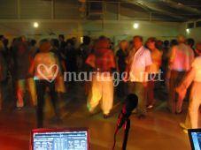 Soirée dansante à Manduel (30)