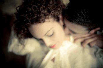 Une séance photo pré-mariage sous le signe de l'épouvante