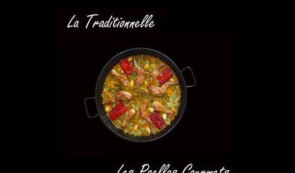 Les Paellas Gourmets 1
